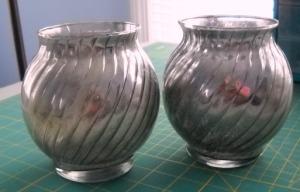 Mercury Glass DIY