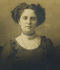 Charlotte Merriman Ensminger